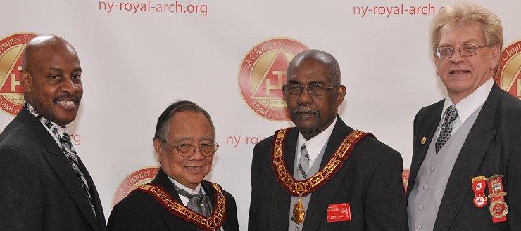 Grand Chaplains