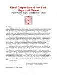 Download 'Mark Master Mason'