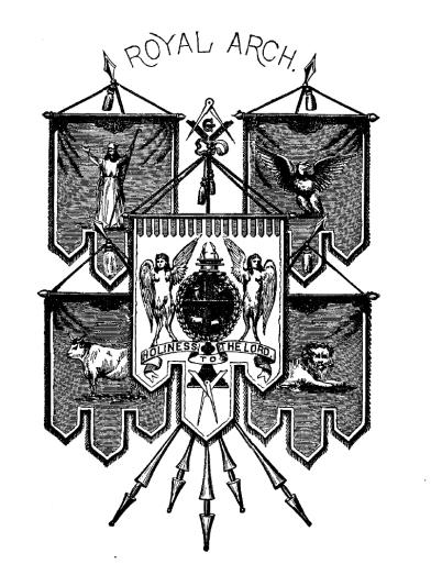 Administrative Forms Royal Arch Masons